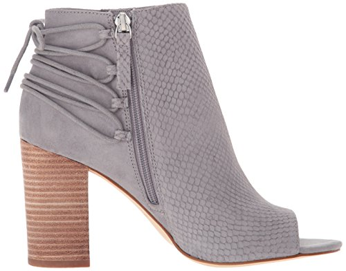 Britt Ankle Boots Nine West Grey Women's 1UwffE7qpa
