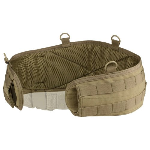 Condor Gen Battle Belt Tan product image