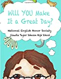 img - for Will YOU Make It a Great Day?: The Choice is Yours! book / textbook / text book