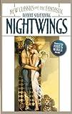 Nightwings, Robert A. Silverberg, 160010200X