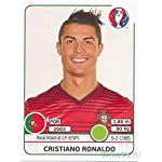 54f34a4bcb4 Christiano Ronaldo 2016 Panini EURO Stickers  596 in MINT Condition!  Great... Wowzzer.  12.95. Autographed Signed Cristiano Ronaldo Real Madrid  ...
