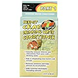 Zoo Med Laboratories SZMHC90 Hermit Crab Drinking Water Conditioner 2.25-Fluid Ounce