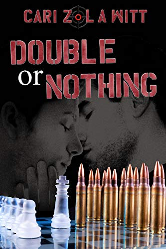 Double or Nothing (Double Trouble Book 1)