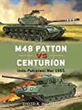 M48 Patton vs Centurion: Indo-Pakistani War 1965 (Duel)