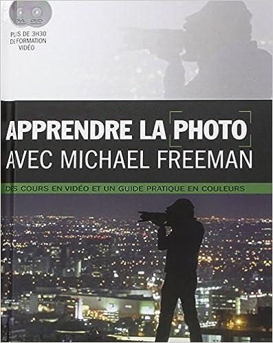 Read Apprendre la photographie avec Michael Freeman (2DVD) pdf