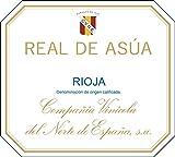 Cvne Real Asua 2012, Cava, 14% Abv, 750 Ml