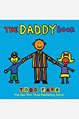 The Daddy Book Paperback