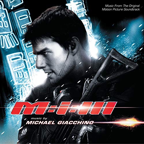 Mission: Impossible Theme (The Mission Piano Sheet Music)
