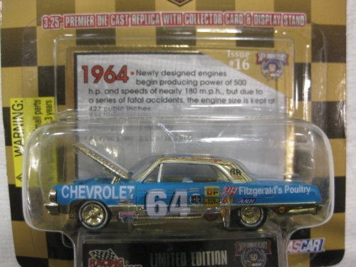Nascar Racing Collectibles - NASCAR Legends 50 Years