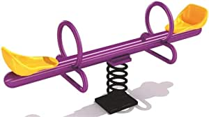 RBWTOYS. Children Metal 2 Kids Rocking Seesaw Spring Rider For All Age Kids rbwtoy15230.