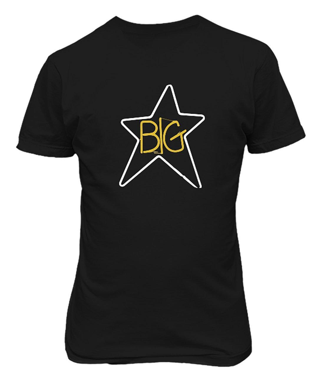 Big Star Band Rock Music T Shirt Music 89