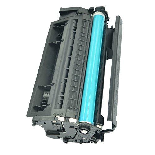 Remanufactured Replacement Laser Toner Cartridge for Hewlett Packard CF280A (HP 80A) Black -2PK Photo #2