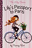 Lily's Passport to Paris (Lily Series #14)