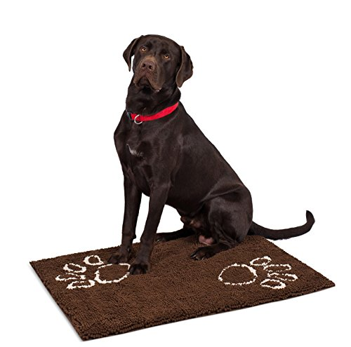 Internets Best Chenille Dog Doormat product image