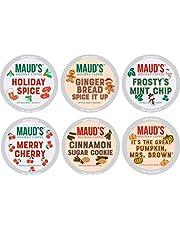 Maud's Coffee Pods