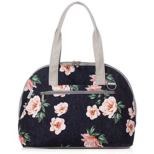 vooray-zen-yoga-and-gym-tote-bag-rose-navy