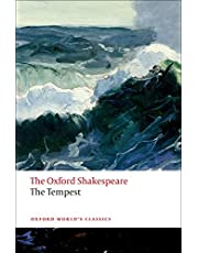 The Oxford Shakespeare: The Tempest