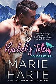 Rachel's Totem (Cougar Falls Boo
