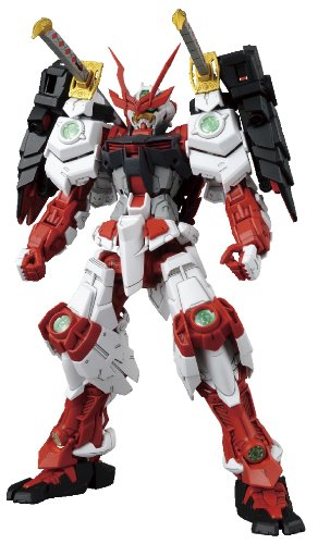 Bandai Hobby MG Sengoku Astray Gundam Model Kit (1/100 Scale)