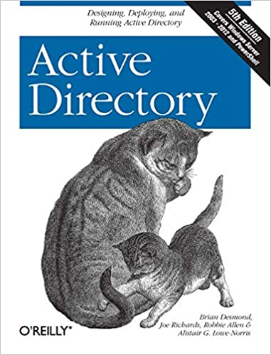 Deploying and Running Active Directory Designing Active Directory