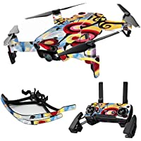 MightySkins Skin for DJI Mavic Air Drone - Nature Dream | Max Combo Protective, Durable, and Unique Vinyl Decal wrap cover | Easy To Apply, Remove, and Change Styles | Made in the USA