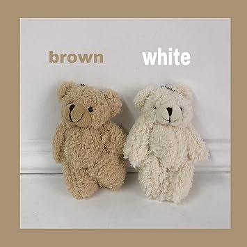 Wooden Gift Tags Teddy Bear Bulk Buy x 36
