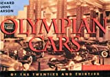 The Olympian Cars, Richard B. Carson, 1890676020