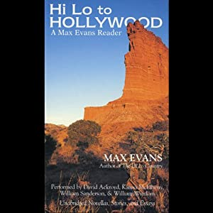 Hi Lo to Hollywood Audiobook