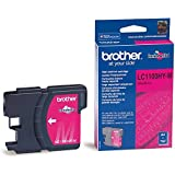 Brother Original LC1100HYM Magenta High Yield  Ink Cartridge