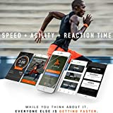 JAWKU Speed - The First Wearable to Measure Sprint