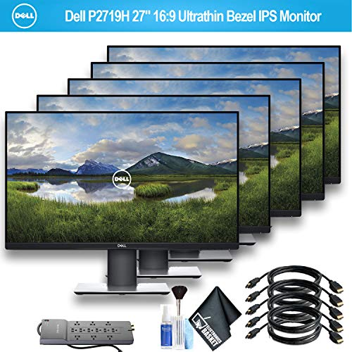 (Dell P2719H 27