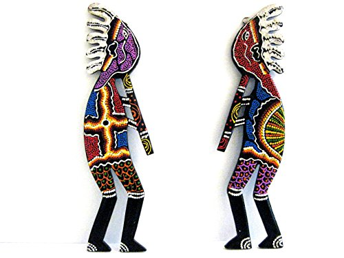 Kokopelli Decor Wall Art Kokopelli Wall  - Native American Wall Decor Shopping Results