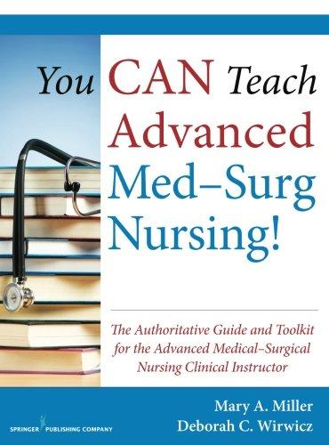 advanced medical surgical nursing - 1