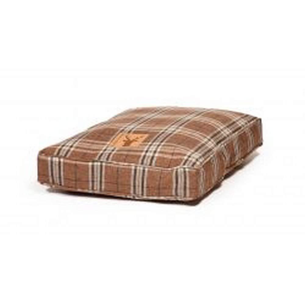 Danish Design Newton Truffle Box Duvet Size  14 cm H x 79 cm W x 125 cm D