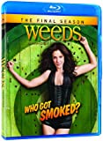 Weeds: The Complete Eighth Season [Blu-ray]