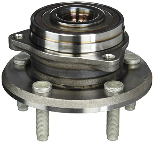 Timken HA590419 Wheel Bearing Assembly