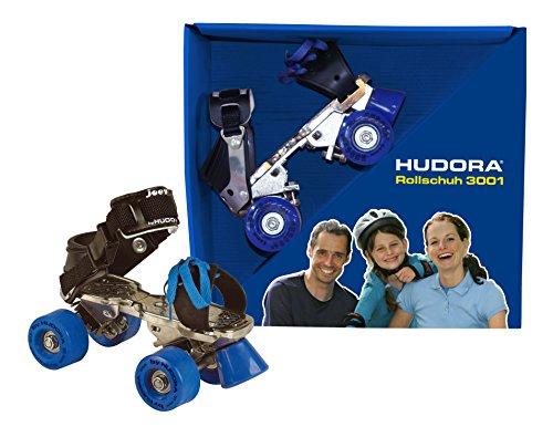 Hudora 3001 Patins à roulettes Taille 28-39
