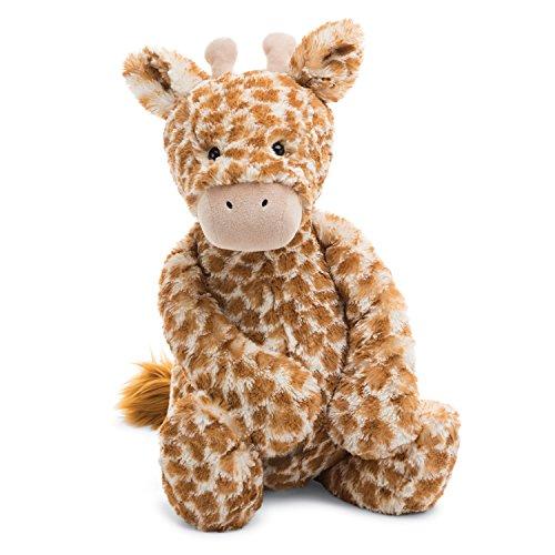 Jellycat Bashful Giraffe Stuffed Animal, Huge, 21 inches