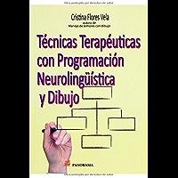 Técnicas terapéuticas con programación neurolingüística y dibujo