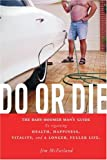 Do or Die, Jim McFarland, 0595354963