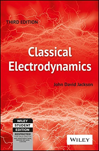 Classical Electrodynamics by Jackson - Jackson Shopping Mall