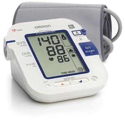 Omron M9 Premium brazo Tensiómetro