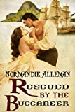 Bargain eBook - Rescued by the Buccaneer