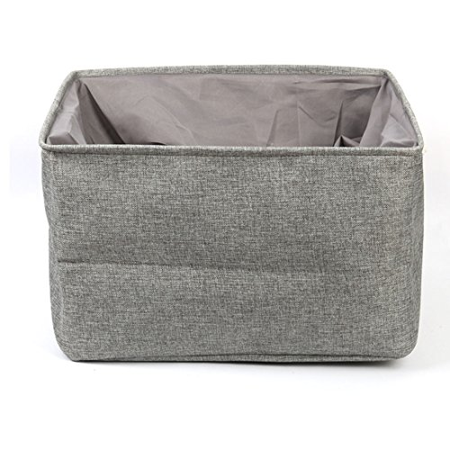 uxcell Storage Baskets Collapsible Organizer product image