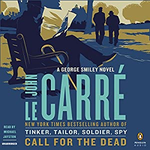 Call for the Dead Audiobook
