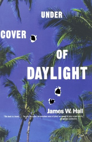 Download Under Cover of Daylight pdf