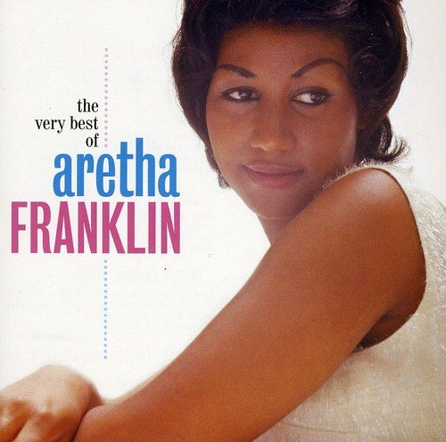 CD : Aretha Franklin - Very Best Of (CD)