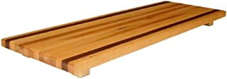 product image for Large Cheese Board Color: Walnut