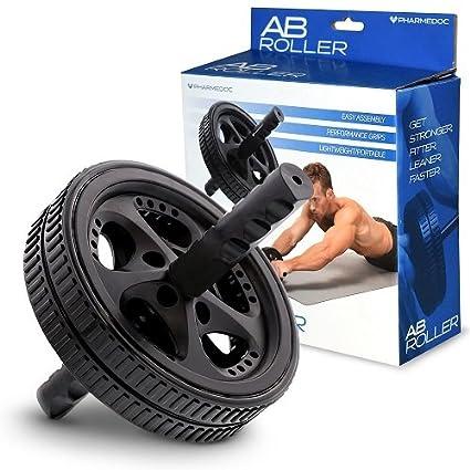 Amazon.com: rungprakarn rueda AB Roller – Rueda de ejercicio ...