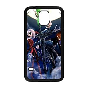 The?Nightmare Before Christmas For Samsung Galaxy S5 Phone Case & Custom Phone Case Cover R98A649595